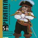 Djeco Card Game - Piratatak additional 1
