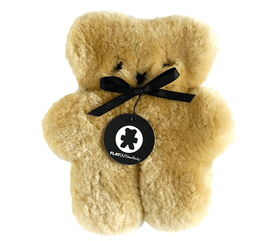 Flatout Bears Flatout Baby Honey Comfort Teddy Bear