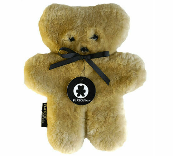 Flatout Bears Flatout Honey Comfort Teddy Bear